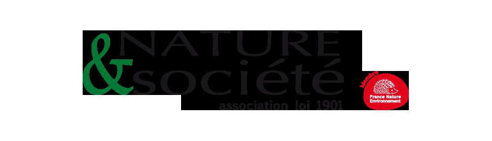 Logo Nature & Société