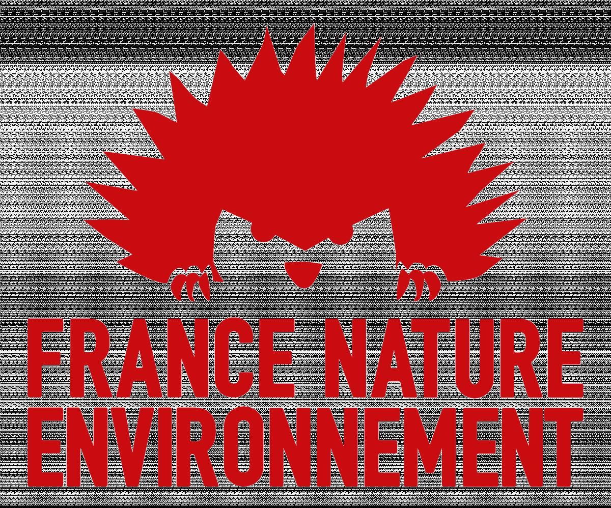 Désormais le hérisson fait face: un nouveau logo pour France-Nature-Environnement