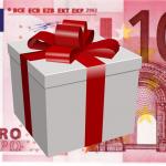 10 Euros c'est cadeau!