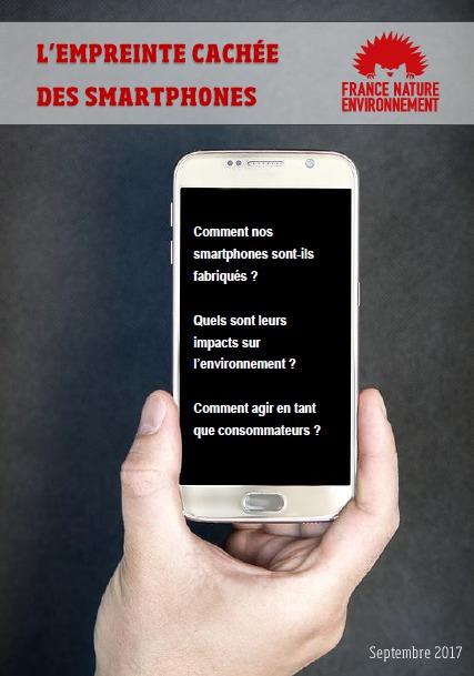 Les impacts du smartphone - Un téléphone pas si