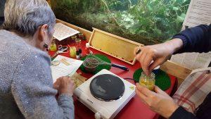 Soirée Savoir Faire : Pause apicole @ Maison de la Nature