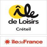 logo ile de loisirs de Créteil